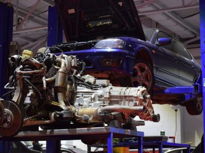 engine auto repair sydney workshop