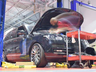 car Electrical repair