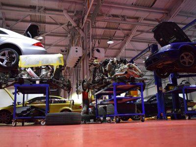 engine repair mechanic sydney