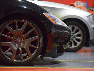 abs brake service