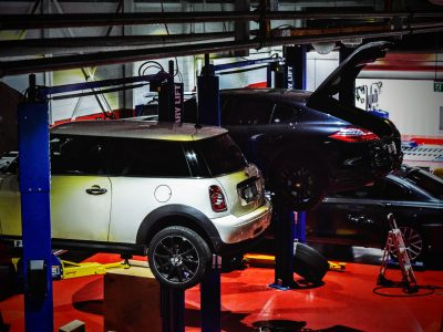car wheel service