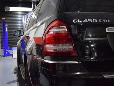 diesel car service