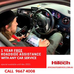 special car service